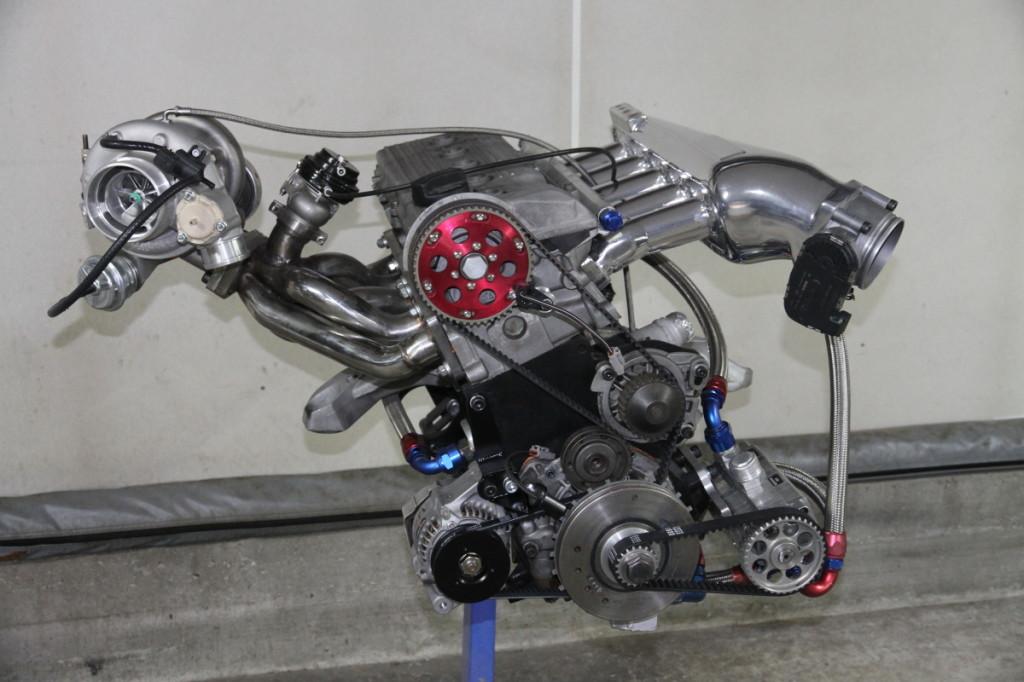 quattro engine